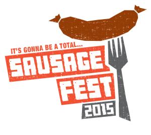 Sausage Fest logo