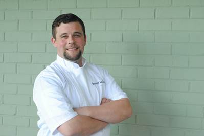 Hotel Valley Ho has a new executive chef in the kitchen