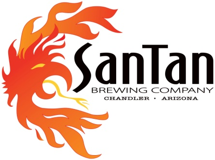 SanTan Brewing Company new 24 oz. cans are out of this world.