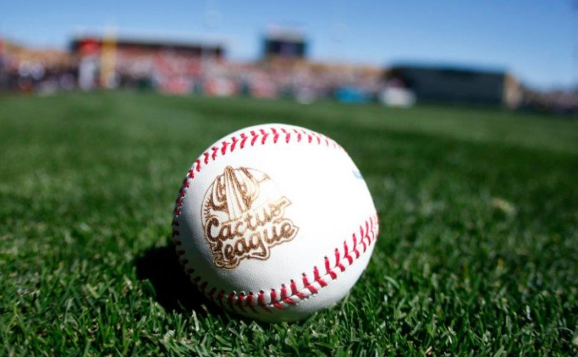 Spring Training returns to Phoenix with home run food & drink deals
