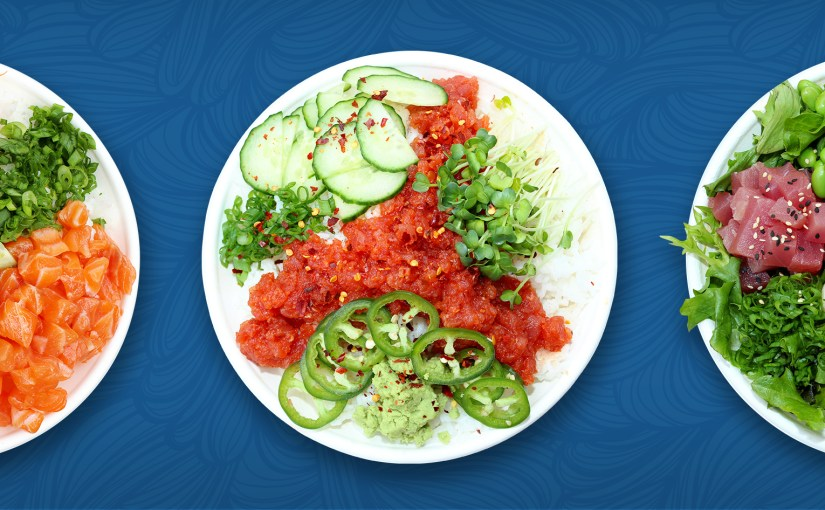 Ocean Poke Company to open with week long specials