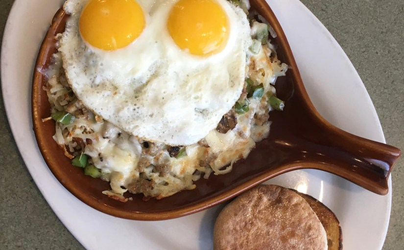 "U.S. Egg launches ""secret"" menu items, get a sneak peek here."