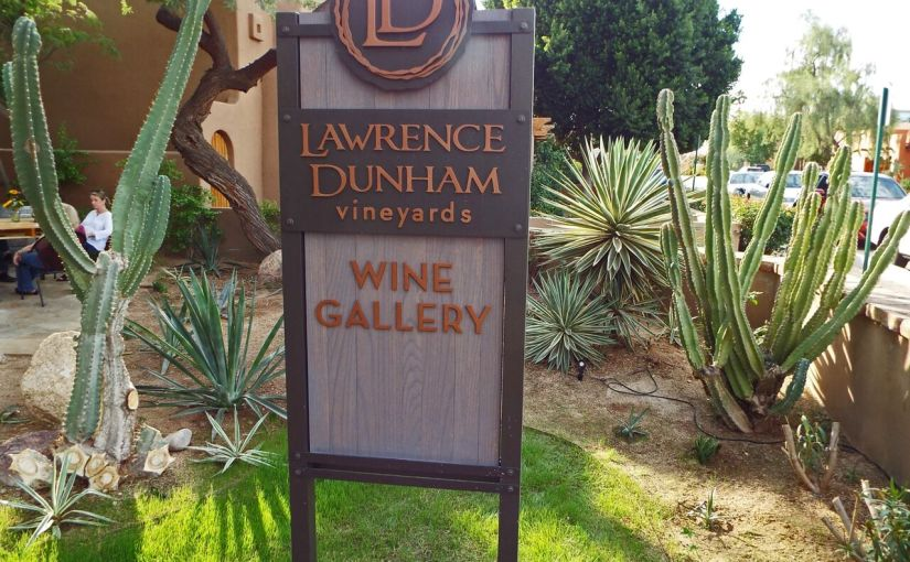 LDV Wine Gallery offers Tuesday night Supper Club