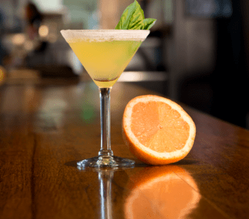National Martini Day is Monday June 19th