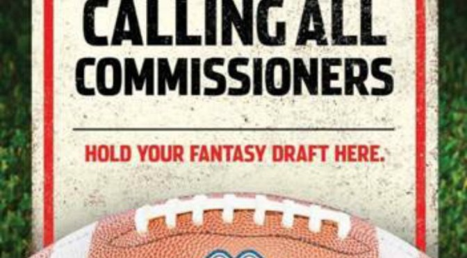 Let these restaurants host your Fantasy Football draft party