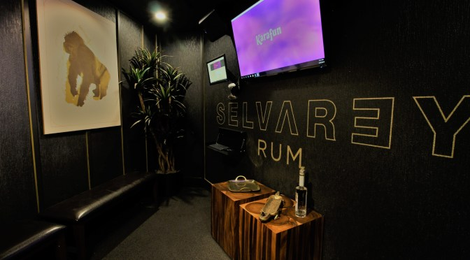 Blind Dragon Karaoke Lounge opens in Scottsdale