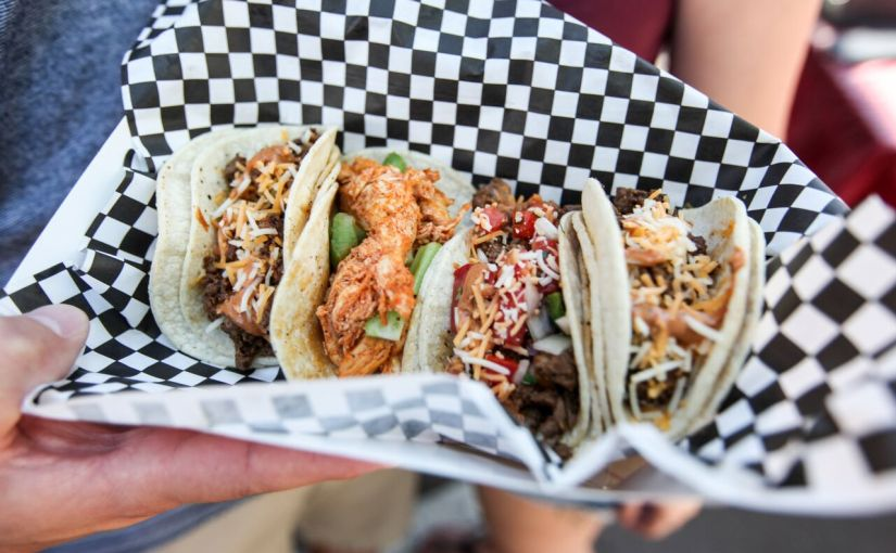 Downtown Chandler to host Rockin' Taco Street Fest