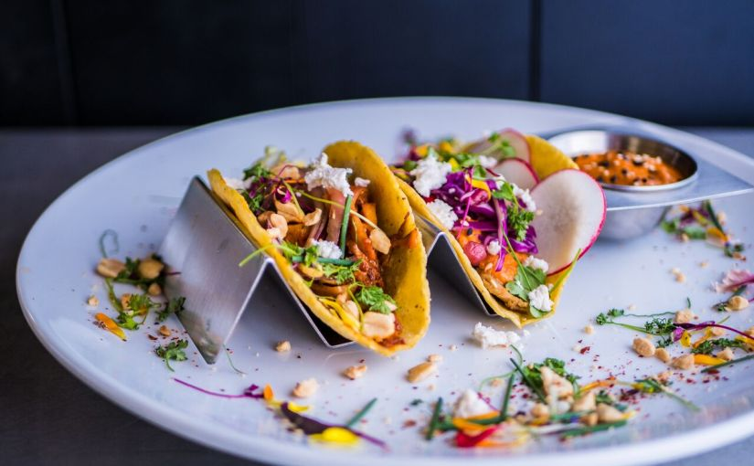 Casa Terra will be Arizona's first vegan fine dining restaurant