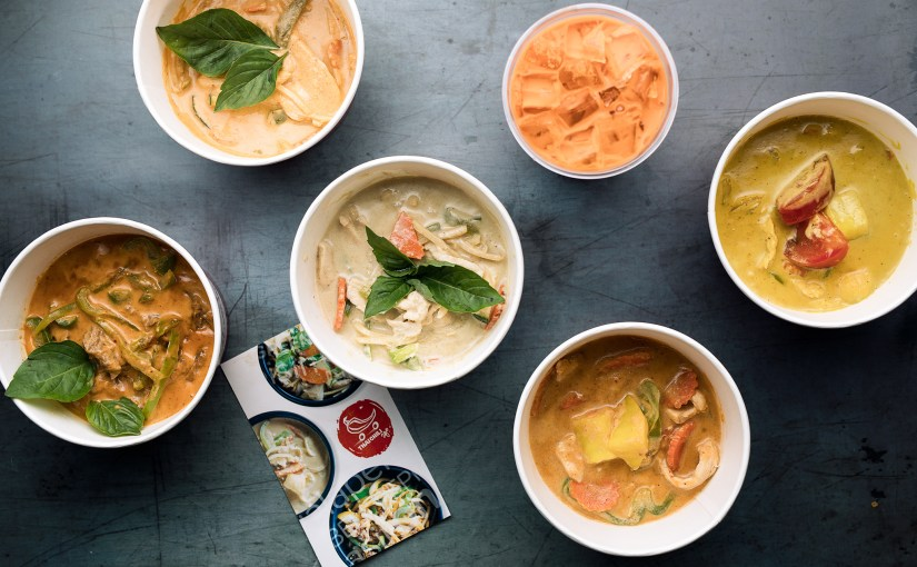 FREE food as Thai Chili 2 Go opens its first Phoenix location