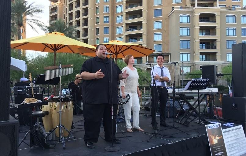 """6th Annual Italian Festival returns to """"Piazza del Scottsdale"""""""