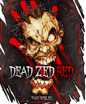 Watch out for Dead Zed Red, a Paso Robles red wine blend