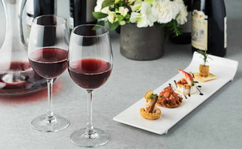 Hyatt Regency Scottsdale Resort & Spa offers Winemaker Dinner Series