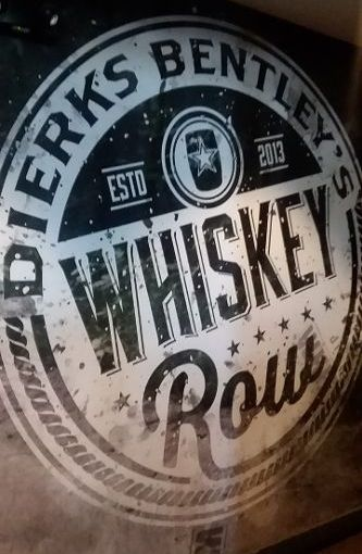 Dierks Bentley's Whiskey Row rolls out all day menu