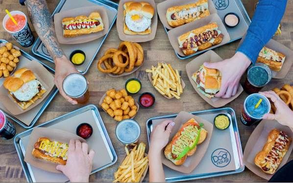 Dog Haus to open in Gilbert at SanTan Village in coming weeks