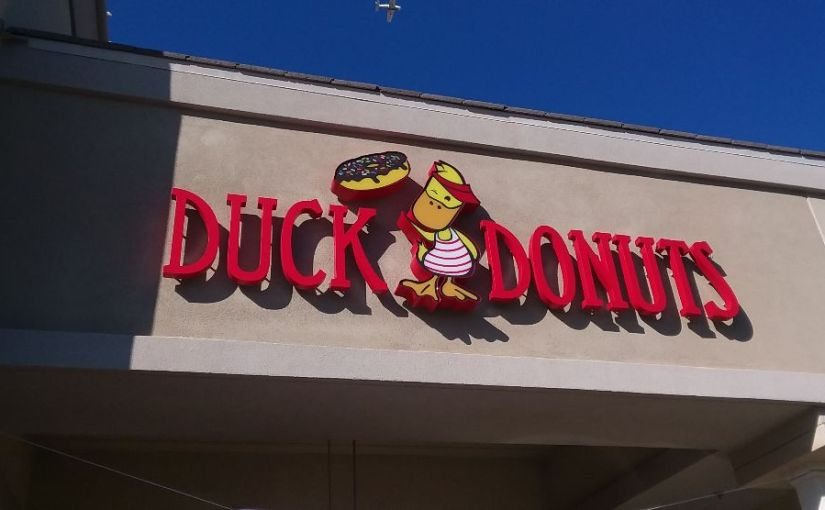 Duck Donuts opening 1st Arizona location in Chandler