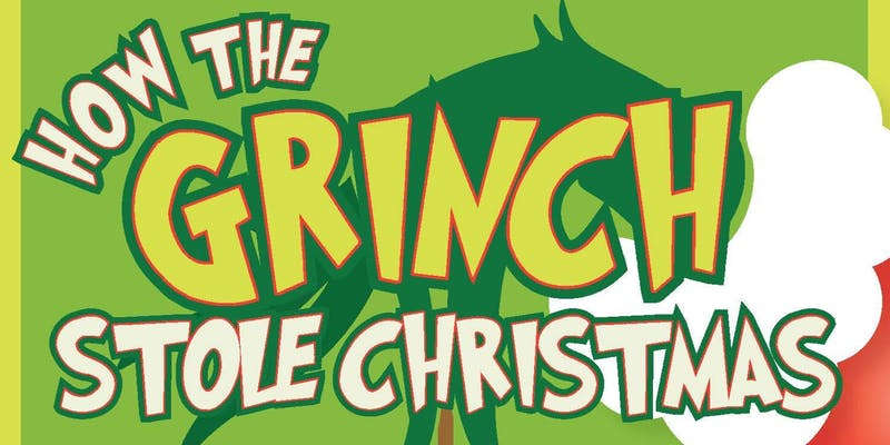 """How the Grinch Stole Christmas"" dinner at Match Restaurant & Lounge"