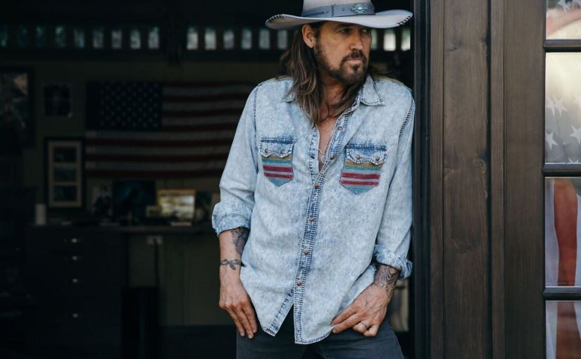 Billy Ray Cyrus and award winning chefs headline Sunset Sessions