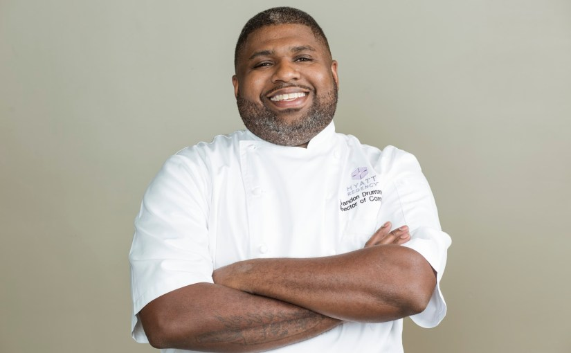 Compass Lounge & Restaurant welcomes new chef Brandon Drummond