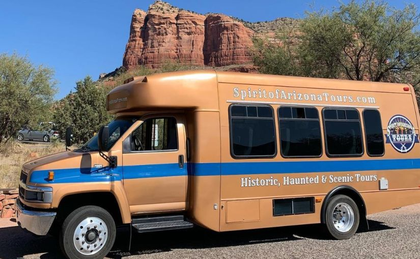 Spirit of Arizona Tours announces wine tours to Scottsdale & Verde Valley