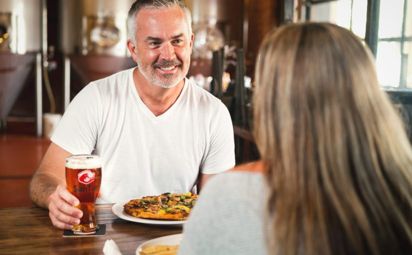 Dad deserves good food and drinks from local restaurants