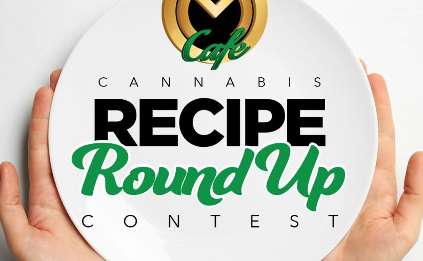 Cannabis dispensary, The Mint is holding a cannabis infused recipe contest