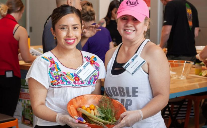 Feed Phoenix initiative wants local food community to help feed the hungry