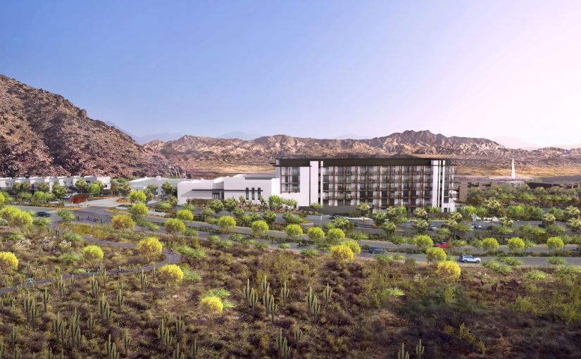 ADERO Scottsdale Resort to feature Cielo as its signature restaurant
