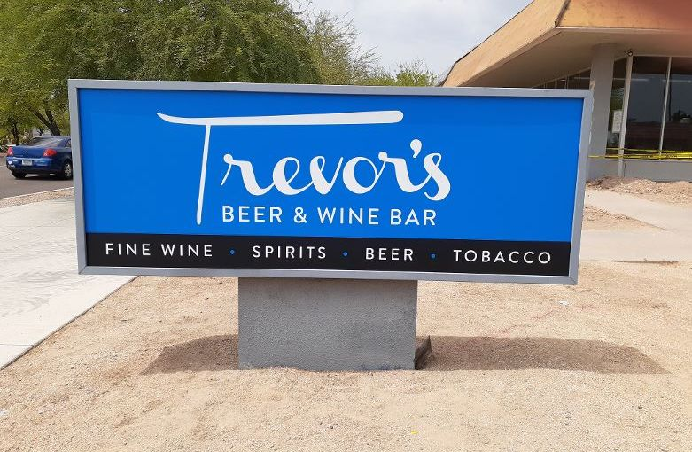 Trevor's Liquors to offer retail and a beer & wine bar in south Scottsdale