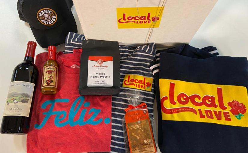 """Los Local Love"" celebrates all things local at Los Sombreros"