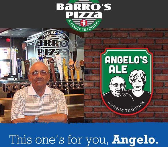 Angelos Ale