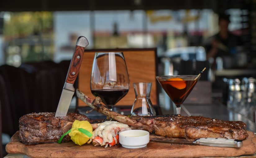 Bourbon & Bones Chophouse bringing high-end dining to Gilbert