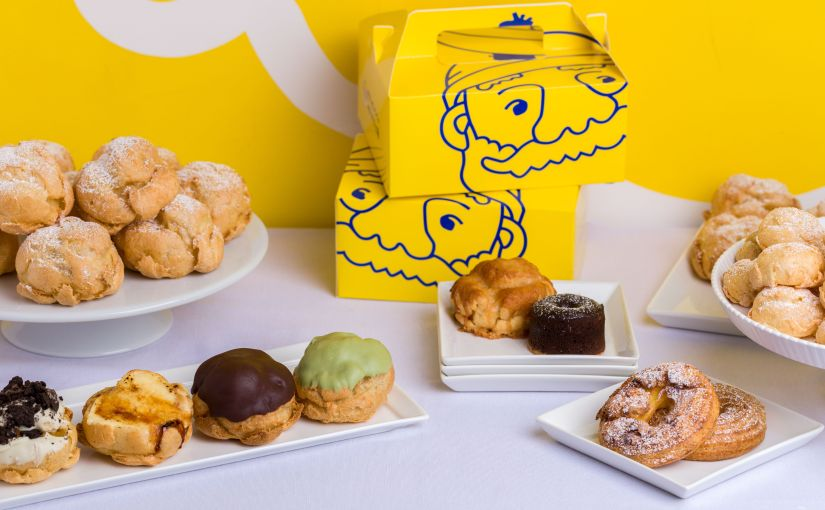 Beard Papa's brings its cult like following to Scottsdale