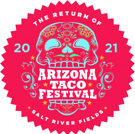 The Arizona Taco Festival is coming back for its 11th year
