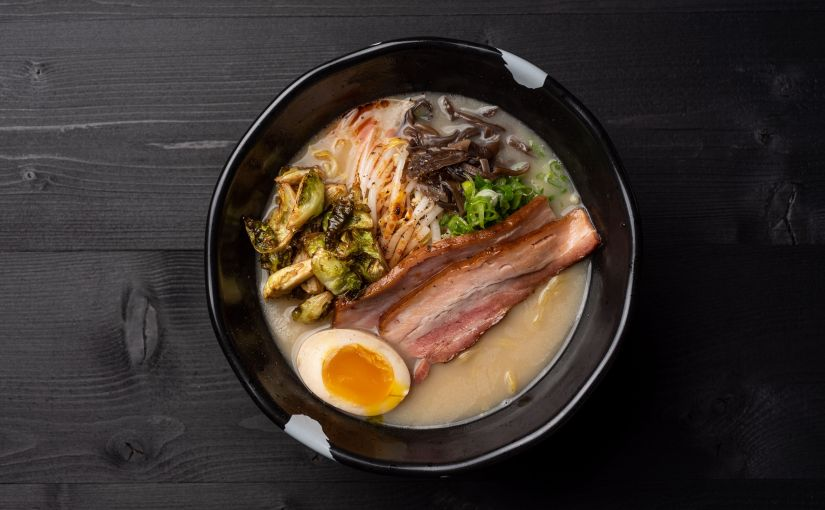 JINYA Ramen opens first Arizona location in Chandler