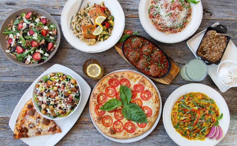 Picazzo's Healthy Italian Kitchen opens 6th location