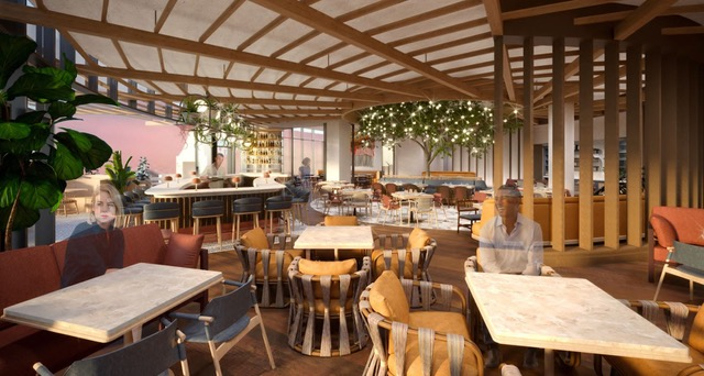 Carcara Restaurant to offer Native American & Sonoran inspired cuisine