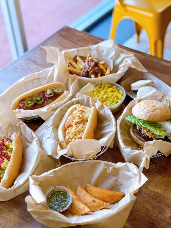 Phoenix Vegan Restaurant Week