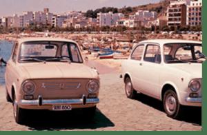 SEAT 1966