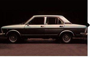 SEAT 1973