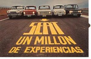 SEAT 1974