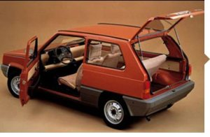 SEAT 1980