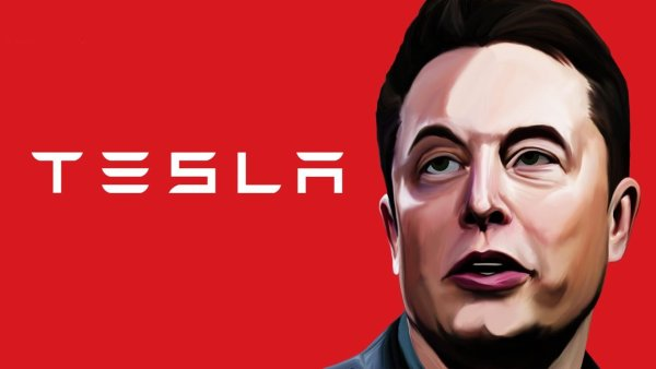 ElonMuskTesla