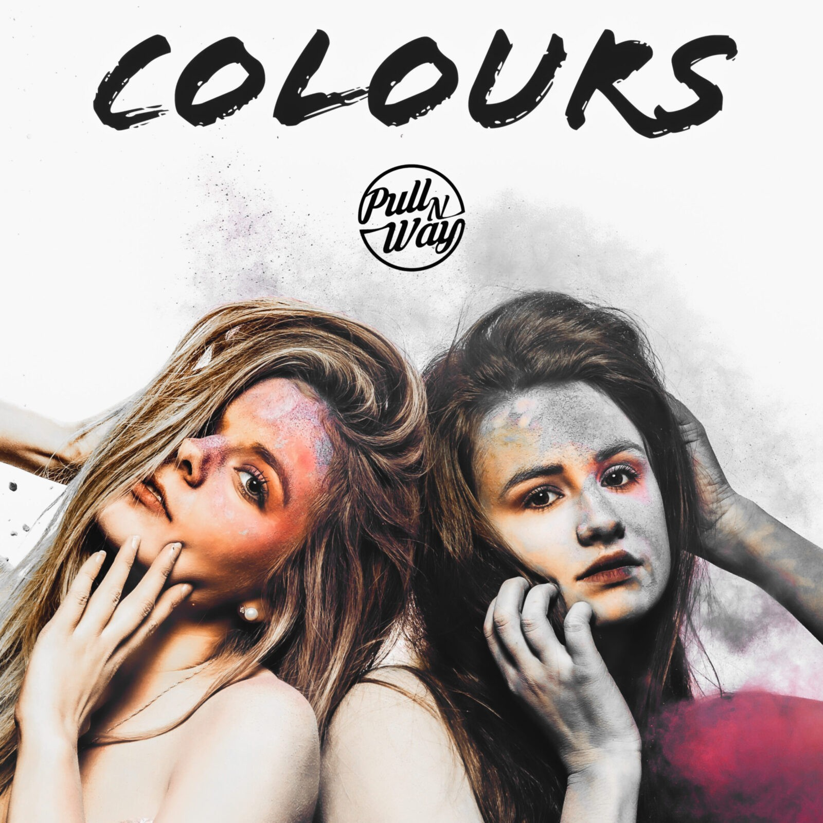 Pull n Way - Colours Deluxe