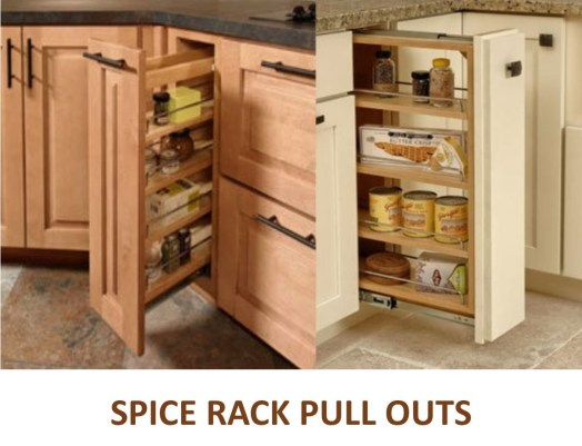 Home - Pull Out Shelving