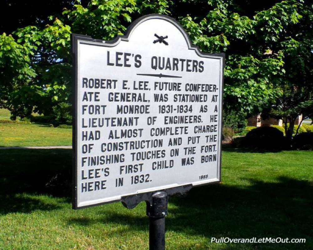 Lee's-Quarters