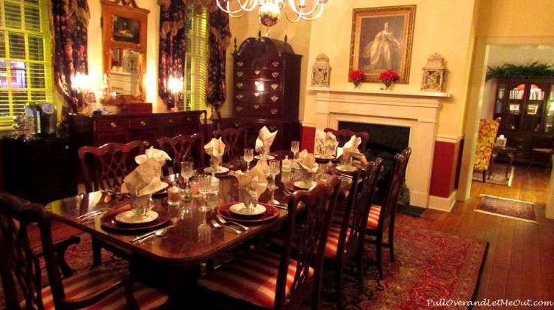 Dining-room-Richard-Johnsto