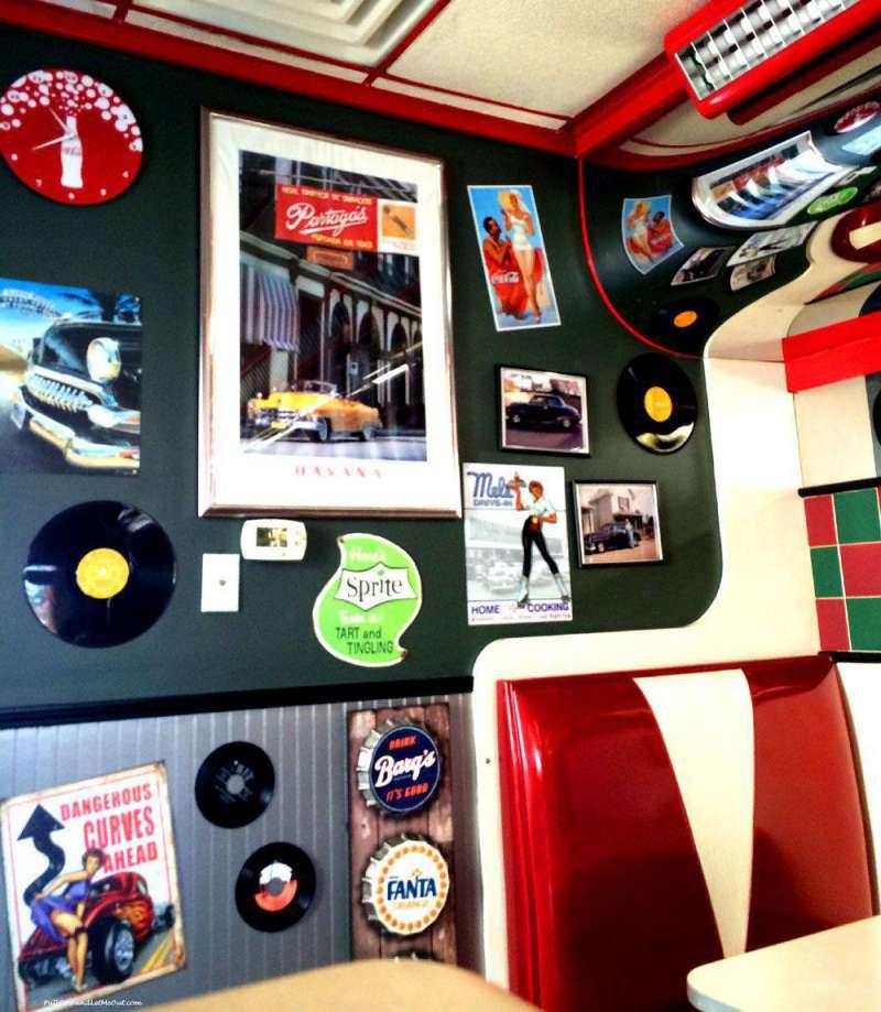 memorabilia-on-the-walls