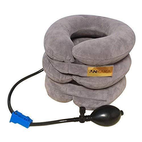 ankaka t2 travel pillow the only pillow truly works for sleeping fully upright solves other pillows weaknesses tiny