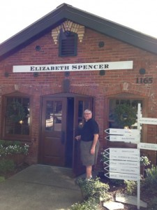 Elizabeth Spencer Winery Image
