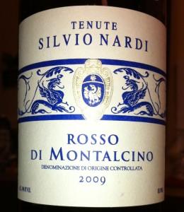Silvio Nardi Rosso di Montalcino image